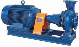 供应水泵,离心泵 ,单级离心泵,肯富来水泵,肯富来XA离心泵