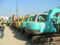 成都二手挖掘机型号 二手玉柴挖掘机价格玉柴85挖机
