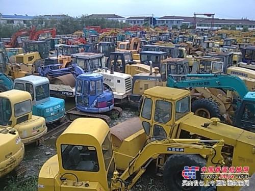 沧州二手挖掘机促销 二手平地机 二手装载机