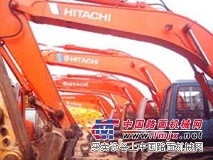 蚌埠二手挖掘机 二手玉柴 小松挖掘机销售市场