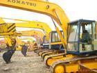 【转让】二手日立挖掘机系列/菏泽二手挖掘机市场