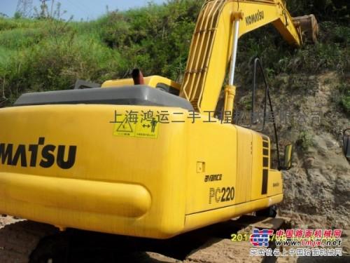 供应杭州二手小松200-7挖掘机,二手玉柴35挖掘机,价格优