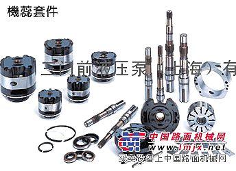 TOKIMEC油泵配件
