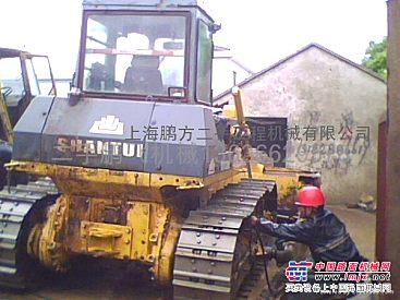 ◆→中国加油之速度←◆上海二手推土机价格◆→鹏方耀眼
