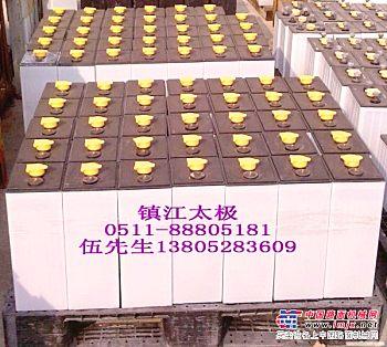 牵引动力2V电瓶生产厂家/2V电池规格/2V电池价格