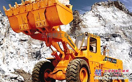供应柳工ZL50C轮式装载机