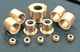 供应铜基粉末冶金轴承