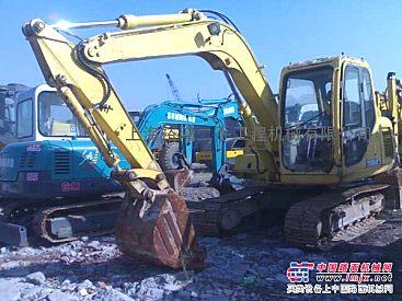 供应山河智能70挖掘机,玉柴85挖掘机,小松120挖掘机价格