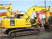 浙江二手挖掘机市场,上海二手挖掘机网,福建二手挖机价格