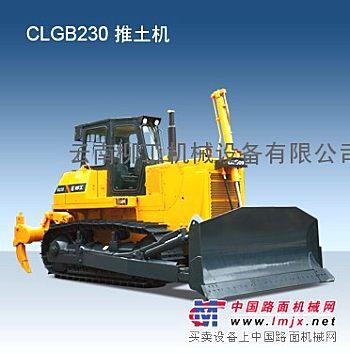 柳工CLGB230履带式推土机