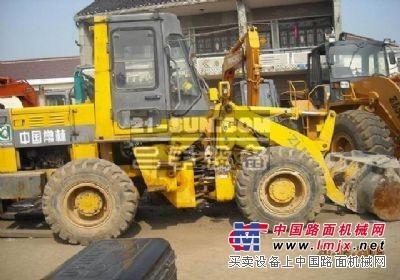 """上海""""二手小型压路机""""与""""二手小型装载机"""""""