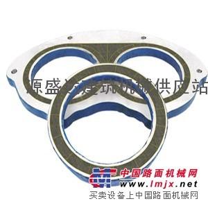 供应混凝土输送泵各种配件、泵管、软管、锂基脂、眼睛板切割环等