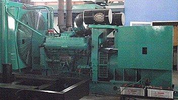 供应大量发电机出租 出租发电机