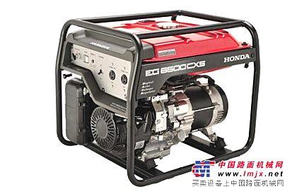 本田汽油发电机 5KVA/EG6500CX