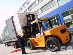 上海金山区杭州叉车出租-设备搬运、移位-16吨吊车出租