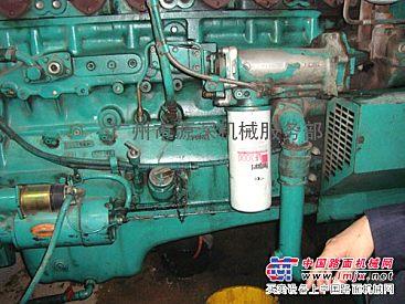 维修机座变形修复、连杆变形修复、柴油机修理