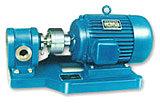 重油三螺杆泵—保温泵