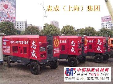 郑州开封洛阳许昌三门峡全地区出租5-30立方空压机