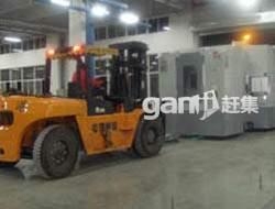 上海杨浦区叉车出租-货物搬运-35吨吊车出租-堆高机租赁