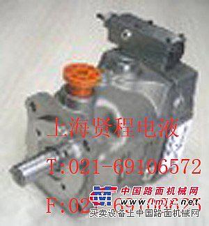 PARKER变量柱塞泵|派克轴向柱塞泵|PARKER柱塞泵