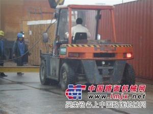 上海徐汇区叉车出租-货柜装卸移位-长桥吊车、搬运车出租