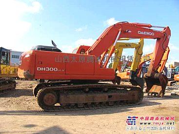 出租大小挖掘机、装载机