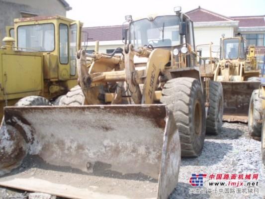 供应二手装载机-银川二手装载机-宜昌二手挖掘机市场