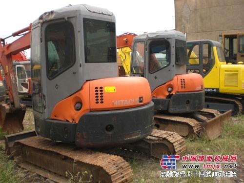 供应杭州二手日立60挖掘机,二手日立100挖掘机