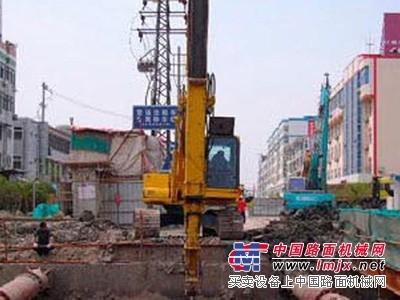 上海闵行区挖掘机、挖掘装载机出租、常年可包月价格优惠