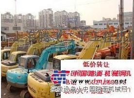 湖南哪里有二手挖掘机卖?www.eswjj168.com