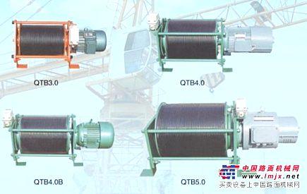 变幅机构  塔机变幅机构 塔式起重机变幅机构
