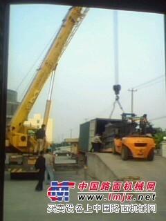 上海虹口区25吨吊车出租-嘉兴路叉车/牵引车出租-机器运输