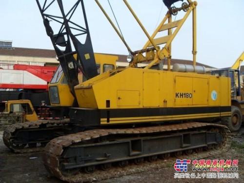 上海二手32吨强夯机¥金兔年二手履带吊13166261708
