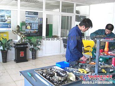 柴油泵校验供应