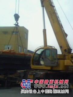 上海卢湾区随车吊出租-高层吊装-瑞金二路牵引车出租