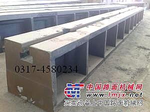 供应铸铁底座,机床铸铁底座,设备铸铁底座,铸铁平台