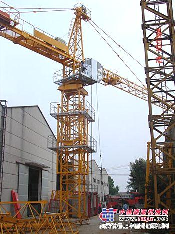供应供应起重机 塔式起重机 建筑机械配件 塔机 塔吊配件