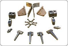 供应挖沟机刀片刀头、开沟机刀片、路拌机刀头合金刀片、合金刀头