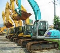 维修挖机,打桩机,装载机工程机械