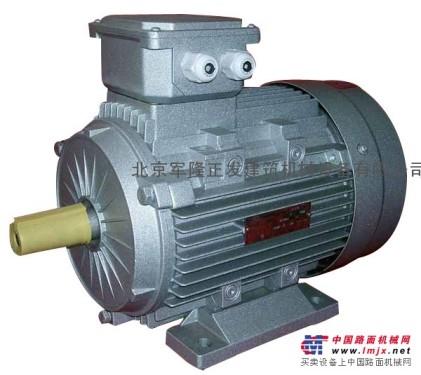 维修保养电机水泵