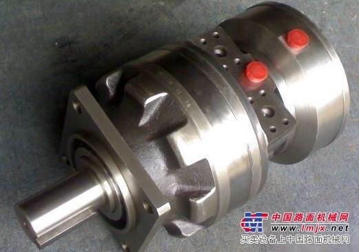 供应高空作业车QJM,MCR提升液压马达生产