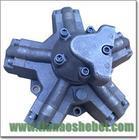 专业维修矿用掘进机的液压泵、液压马达