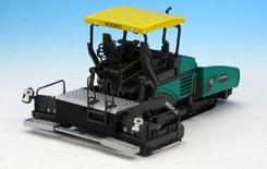 专业维修进口福格勒沥青摊铺机,承接大修业务