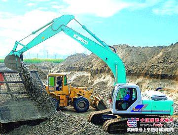 上海挖掘机 推土机 压路机 镐头机出租