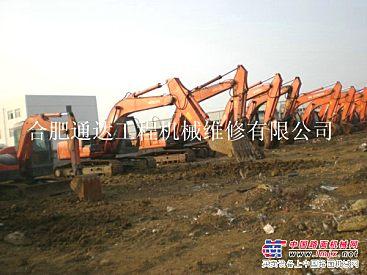 合肥日立挖掘机维修