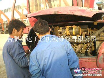 挖掘机液压油温度高故障