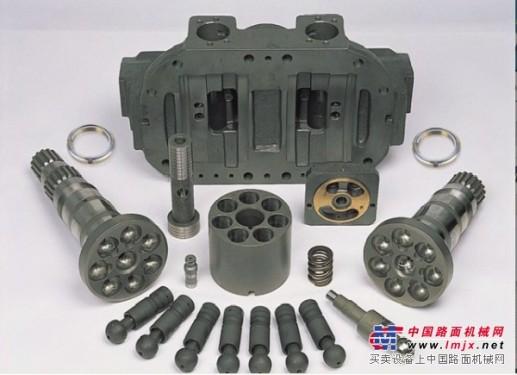 维修掘进机力士乐液压泵配件