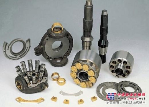 维修中联泵车减速机配件