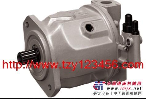 维修经纬巨力旋挖钻机液压泵配件