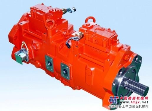 维修中联车载泵液压马达配件